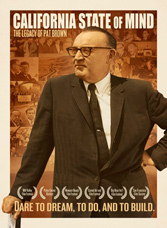 Pat Brown Documentary Poster